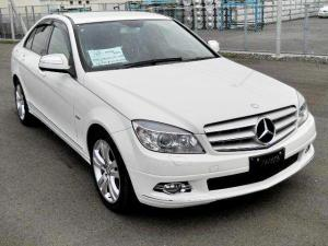 Mercedes C 200 Workshop & Owners Manual | Free Download