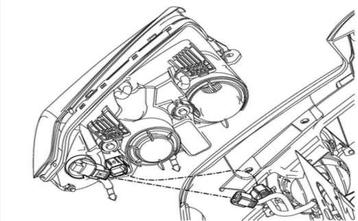 Toyota Tacoma Ke Light Wiring Diagram, Toyota, Get Free
