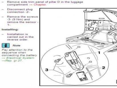 Ect Sensor Location Acura, Ect, Free Engine Image For User