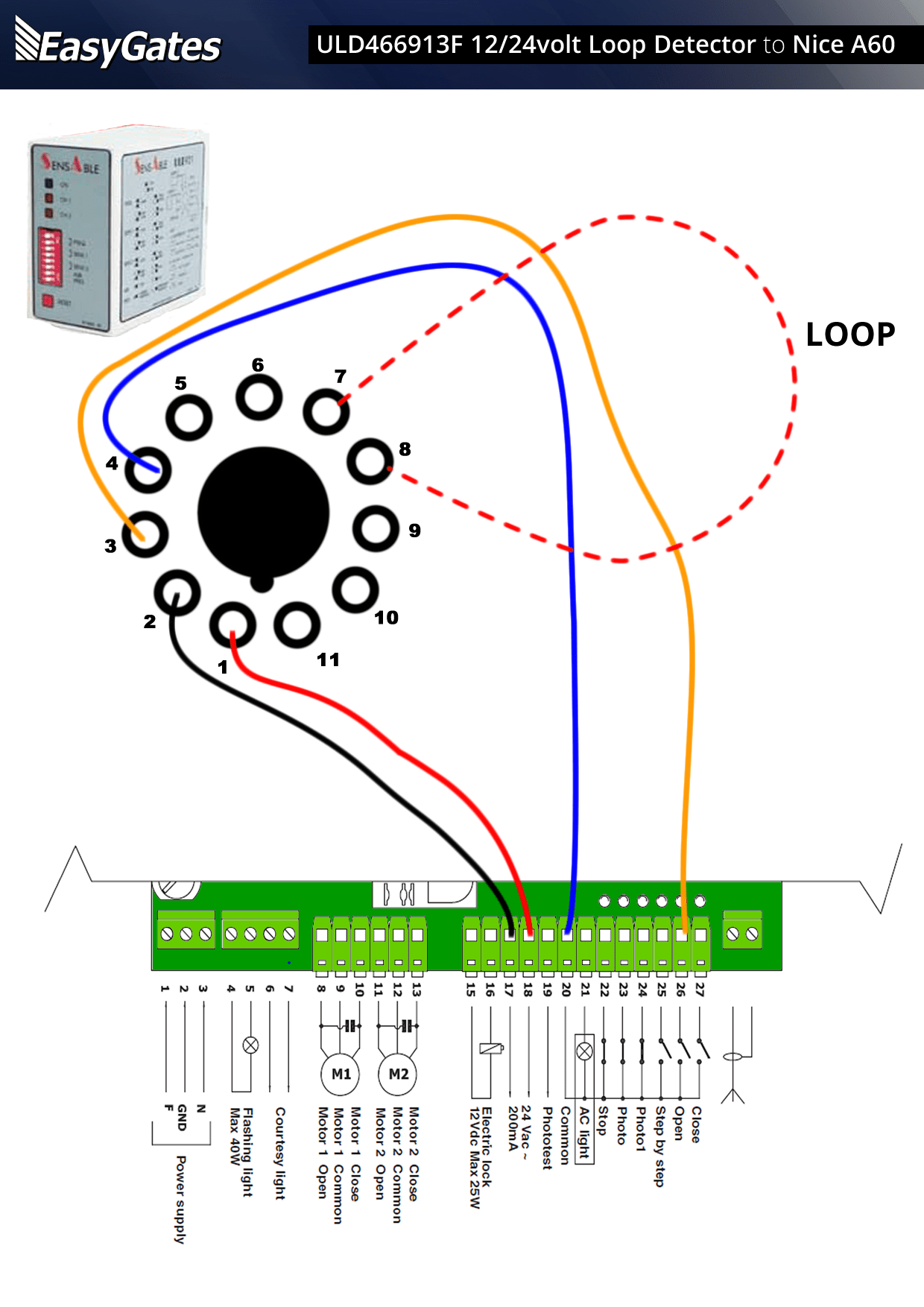 smoke alarm wiring diagram australia 95 s10 alternator loop detector toyskids co 12 24 volt to nice a60 control board