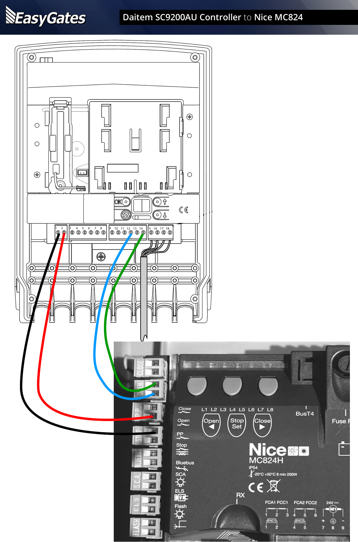 home wiring diagrams