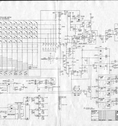 circuits pro one schematic 1 of 2 jpeg  [ 3282 x 2324 Pixel ]
