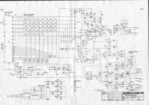 sequential circuits prophet 10 schematic zip sequential