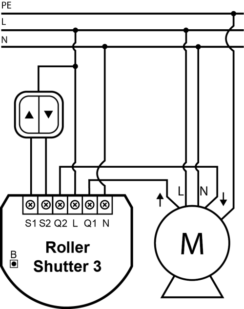 small resolution of connect with the following the diagram