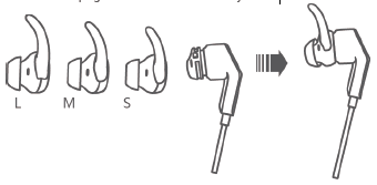 Huawei Sport AM60/AM61 Bluetooth Headphones User Manual
