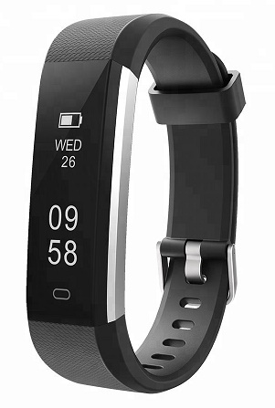 How To Charge Smart Bracelet : charge, smart, bracelet, VeryFitPro, Manual, [ID115U, Smart, Bracelet], Manuals+