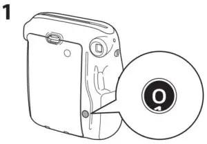 Fujifilm Instax Mini 11 Instant Camera Instruction Manual