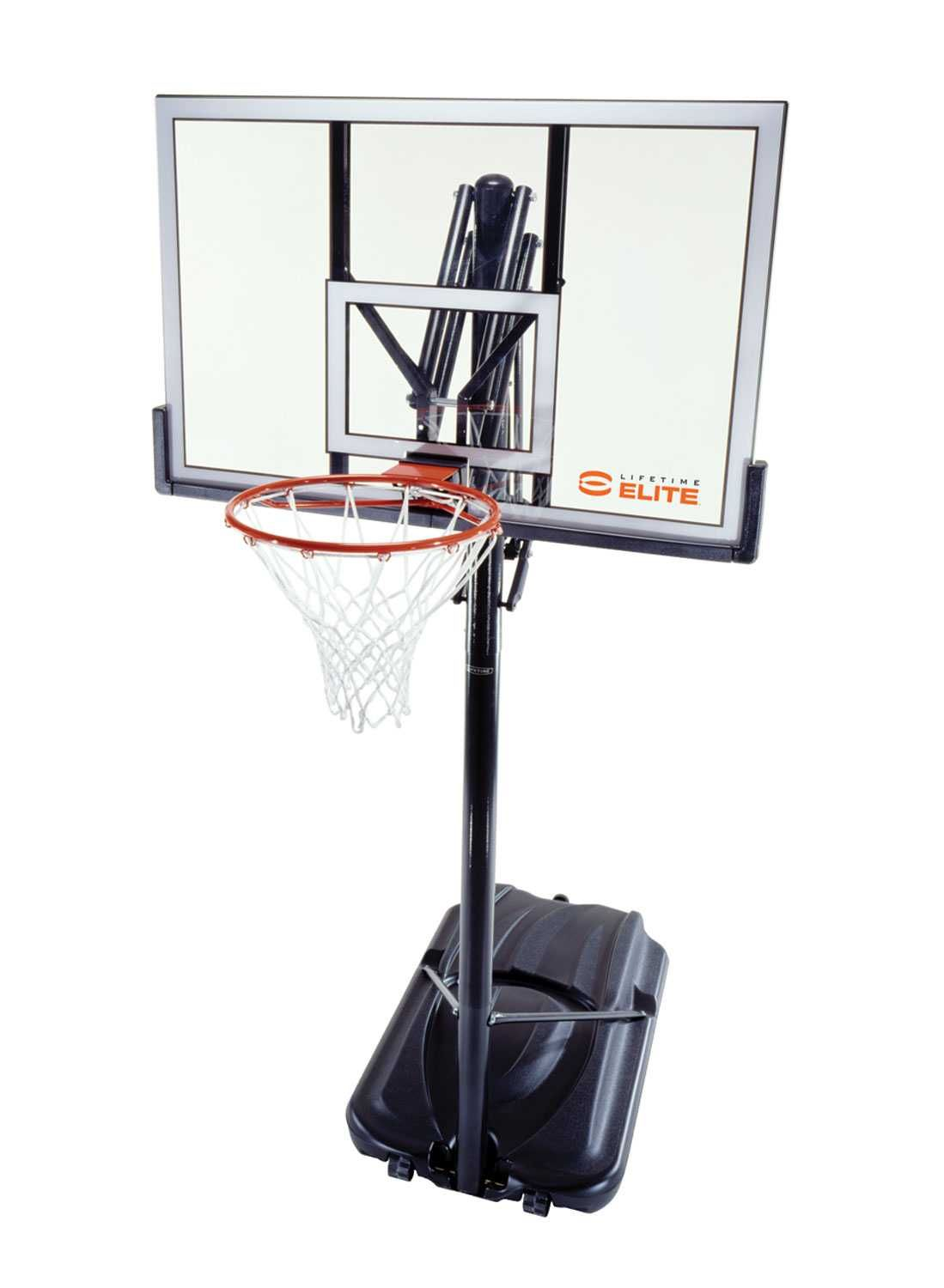 Lifetime Elite Series Basketball Hoop : lifetime, elite, series, basketball, Power, Basketball, System, Assembly, Instructions, [Model-90878], Manuals+
