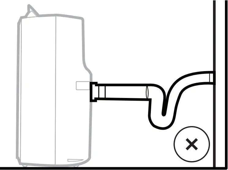 Manual de usuario del aire acondicionado portátil