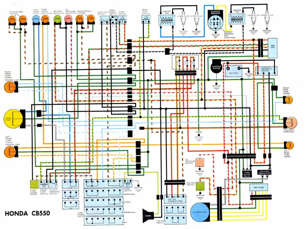 medium resolution of cb550color wiring diagram all years