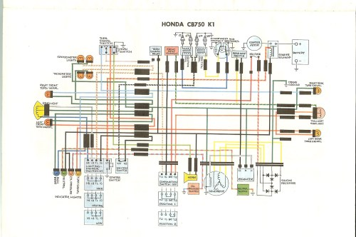 small resolution of 1975 cb750 wiring diagram