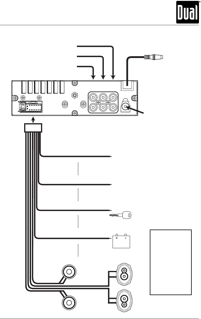 Dual Xpe2700 Wiring Diagram LED Circuit Diagrams Wiring