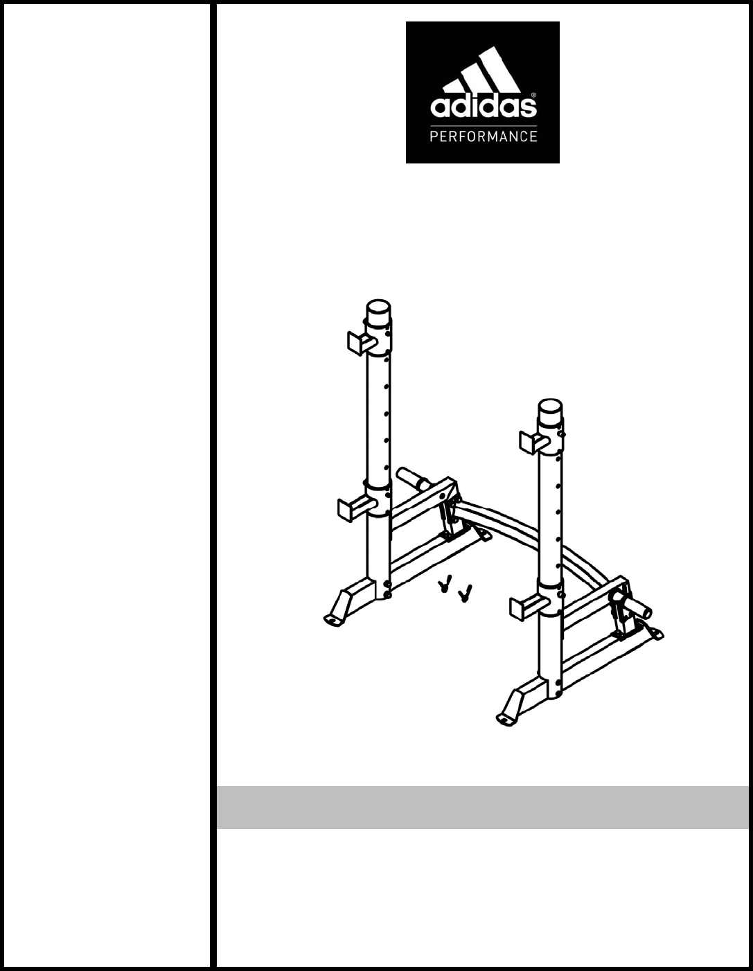 Download Impex Fitness Equipment ADI-10242-I manual and