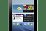 Samsung Galaxy Tab 2 7.0 Wifi | Manual and user guide in PDF