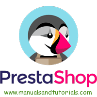 Prestashop Manual And User Guide PDF