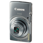 Canon IXUS 150 | Manual and user guide in PDF