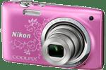 Nikon Coolpix S2700   User Manual PDF