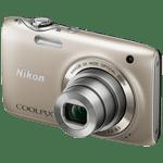 Nikon Coolpix S3100 | User manual PDF