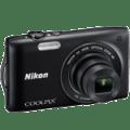 Nikon Coolpix S3300 User manual in PDF