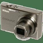 Nikon Coolpix S710 | Manual de usuario en PDF Español