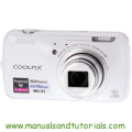 Nikon Coolpix S800c Manual And User Guide PDF