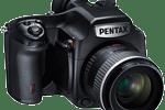 Ricoh Pentax 645Z User Manual PDF