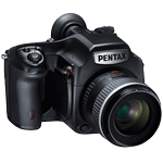 Ricoh Pentax 645Z User Manual PDF
