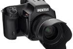 Ricoh Pentax 645D User Manual PDF