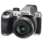 Ricoh Pentax X5 User Manual PDF