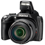 Ricoh Pentax XG-1 User Manual PDF