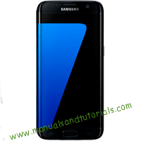 Samsung Galaxy S7 Manual And User Guide PDF