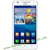 Huawei Ascend G620s Manual And User Guide PDF