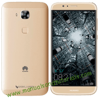 Huawei Ascend G8 Manual And User Guide PDF