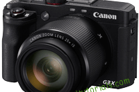 Canon PowerShot G3 Manual And User Guide in PDF