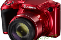 Canon PowerShot SX420 IS Manual And User Guide in PDF