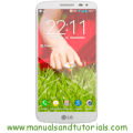 LG G2 mini Manual And User Guide PDF