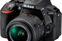 Nikon D5500 Manual And User Guide PDF