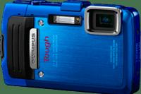 Olympus TG-835 Manual And User Guide PDF