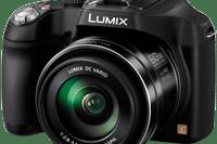 Panasonic Lumix FZ70 Manual And User Guide PDF