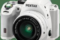 Ricoh PENTAX K S2 Manual And User Guide PDF