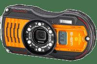 Ricoh Pentax WG 5 GPS Manual And User Guide PDF