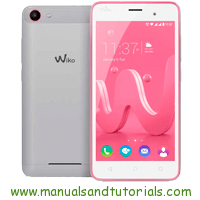 Wiko JERRY Manual And User Guide PDF