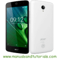 Acer Liquid Zest Manual And User Guide PDF acer liquid smartphone acer smartphone acer mobile phones acer smart phone