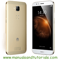 Huawei GX8 Manual And User Guide PDF huawei uk huaewi ont huawei