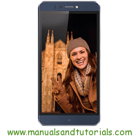 Panasonic P55 NOVO 4G Manual And User Guide PDF best android smartphone