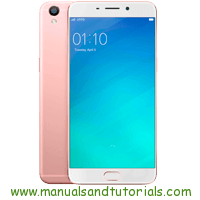 Oppo R9 Manual And User Guide PDF oppo phone made in oppo home theater