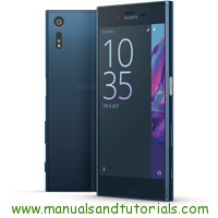 Sony Xperia XZ Manual And User Guide PDF sony mobile number sony mobile smartwatch sony ultra mobile price sony mobile support site