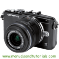 Olympus E-PL5 Manual And User Guide PDF