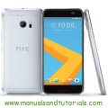 HTC 10 Manual And User Guide PDF