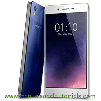Oppo Mirror 5 Manual And User Guide PDF